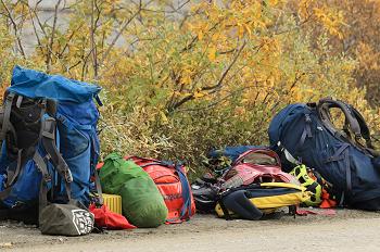 backpacking gear at online gear swap