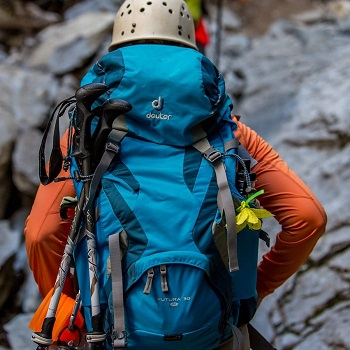 Get Your Kids Started Backpacking - A Dad's Sound Advice - Author Matthew Opalka