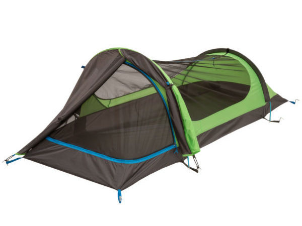 Eureka Solitaire 1 person tent for backpacking