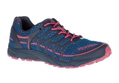 Women's Merrell Trail Running Shoe