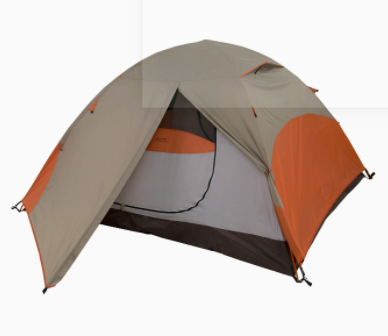Alps Mountaineering Linx 2-Person Tent, one of many entry-level tents!