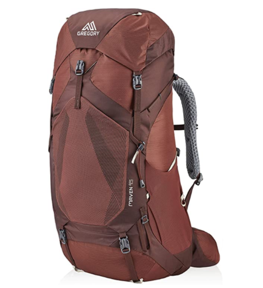 Gregory Maven 45 Womens Receommended Backpack