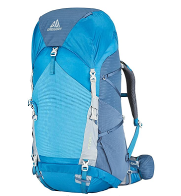 gregory maven 65 womens recommended backpack