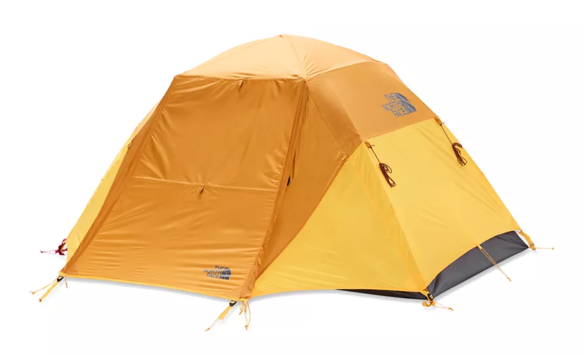 The North Face Stormbreak 2 2-person backpacking tent
