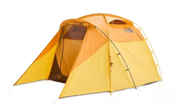 The North Face Wanona 4-Season Tent
