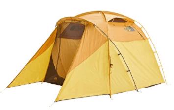 4-season winter tent