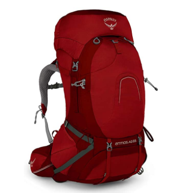 osprey atmos ag 65 mens recommended backpack