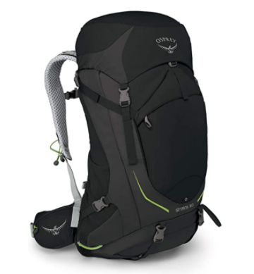 Osprey Stratus 50 Mens Recommended Backpack