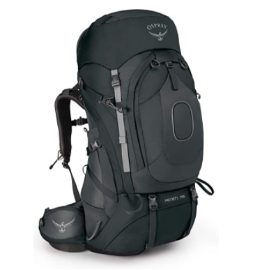 Osprey Xenith 75 mens recommended backpack