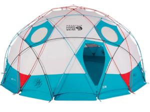 mountain hardwear 4 season tent hydrostatic head