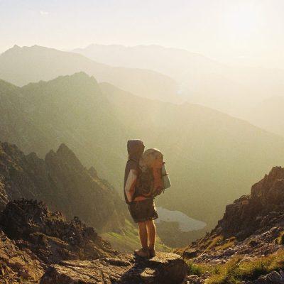 Outdoors Geek Backpacking Rental Packages