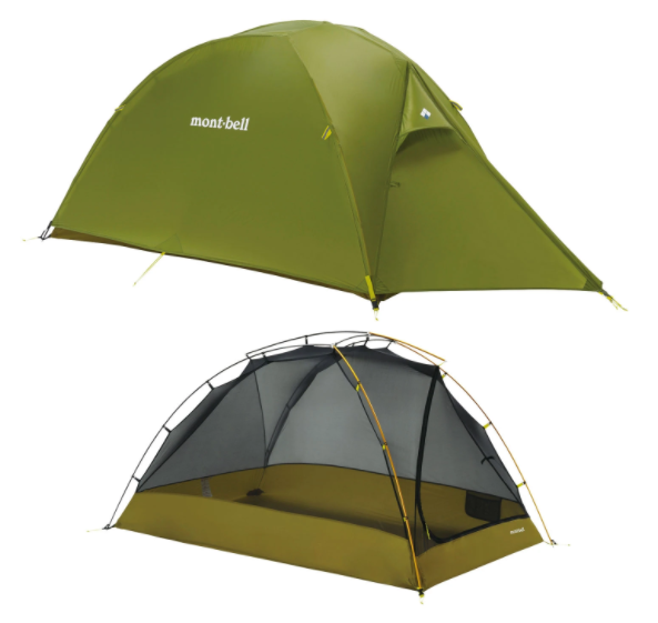 Sage to Summit Tent and Ultralight Rental Gear